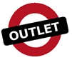 Outlet obra civil