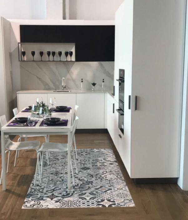 Único Mueble De Cocina Depósito De Pintura Casa Ornamento - Ideas de ...