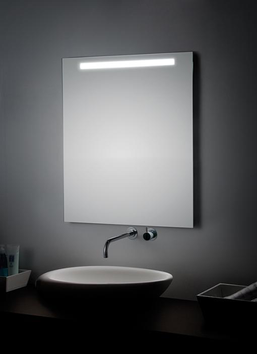 Iluminacion Baño Camerino:Comprar Espejo con iluminación