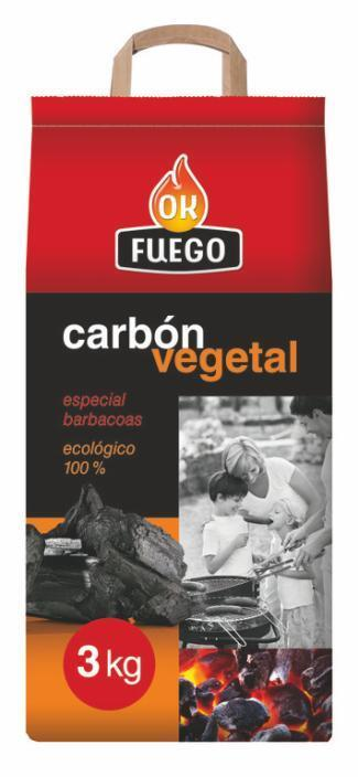 50216 BRICO CARBON VEGETAL 3KG