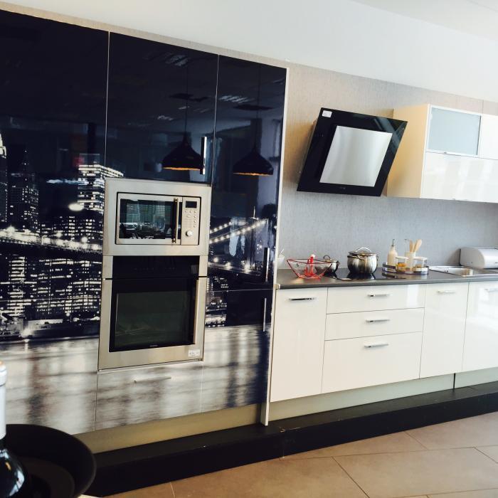 Único Gabinetes De Cocina Brooklyn Adorno - Ideas de Decoración de ...