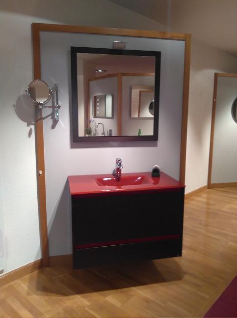 Muebles De Baño Jorge Fernandez:Comprar Outlet muebles de baño