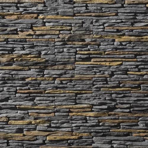 piedra y ladrillo artificial
