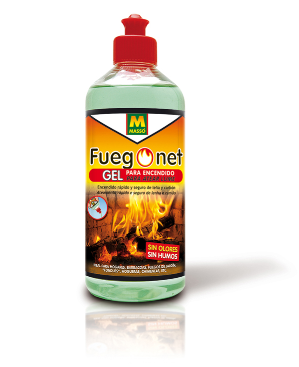 23044009 GEL ENCENDIDO BARBACOA MASSO 1000 ML 231016
