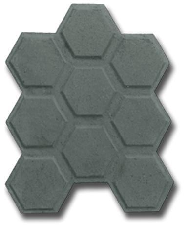 baldosas hexagonales
