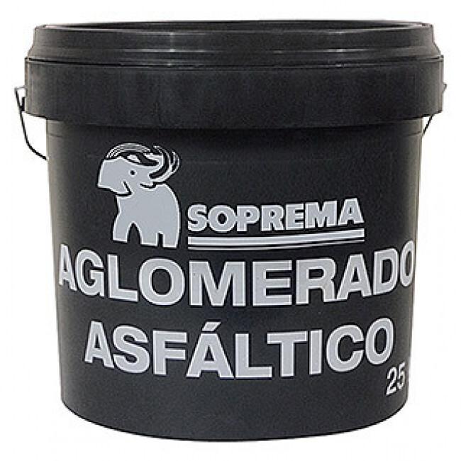 00110359 BIDON AGLOMERADO ASFALTO EN FRIO (25 KG.)