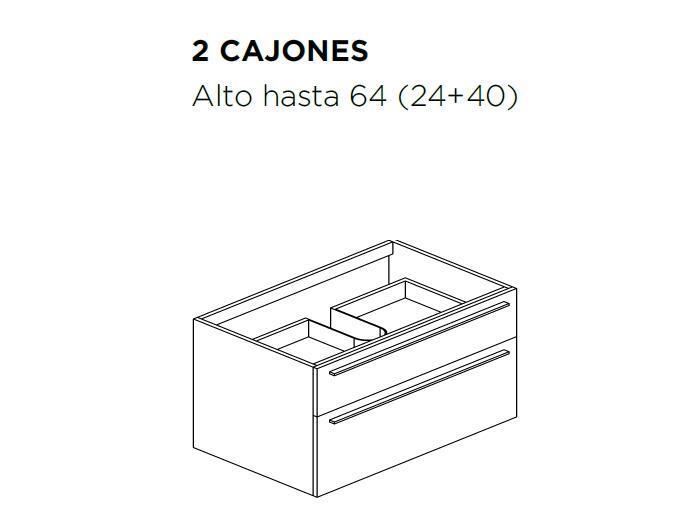 Comprar Muebles Baño Por Módulos