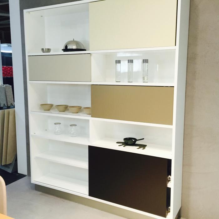Comprar Muebles Exposiciones