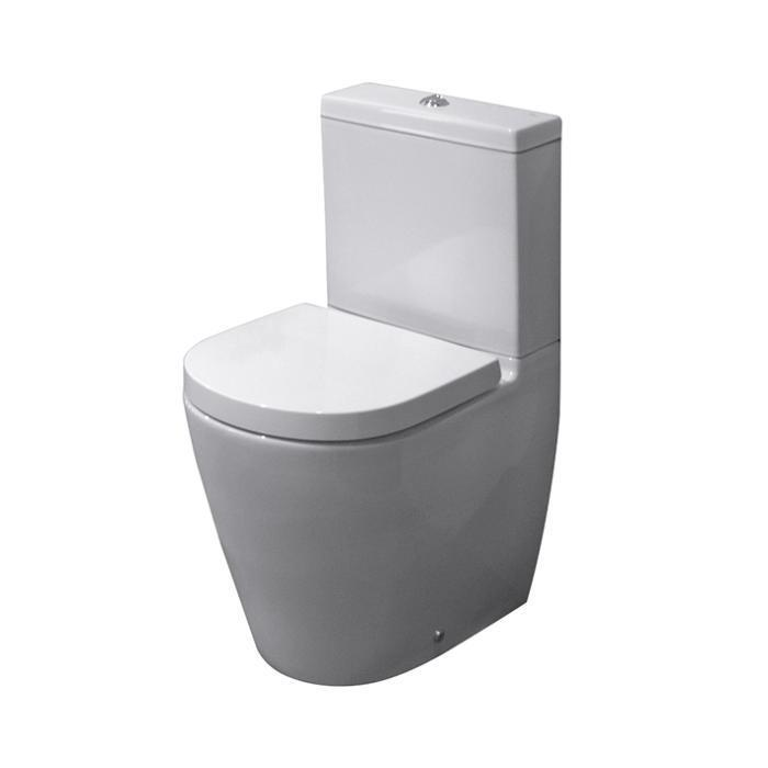 Lavabo Acro Compact.100160761 Pack Inodoro Acro Compact Ent Inf